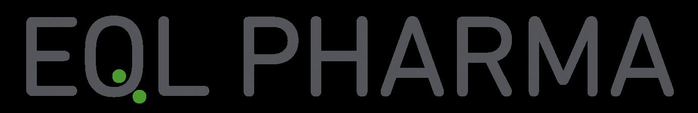 Eqlpharma logo